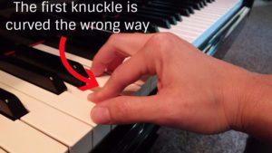 Piano Practice Tips